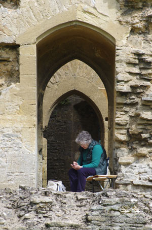 Cotswold Exploring Testimonials - Cotswold Tours from Oxford