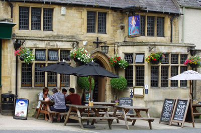 Cotswold Exploring Testimonials - Cotswold Sightseeing from Oxford