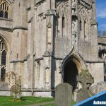 Northleach Parish Church