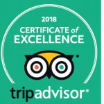 Cotswold Exploring Certificate of Excellence 2018